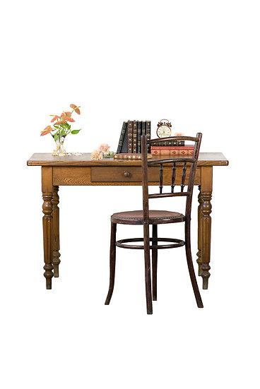 法國路易 XVI 古董書桌