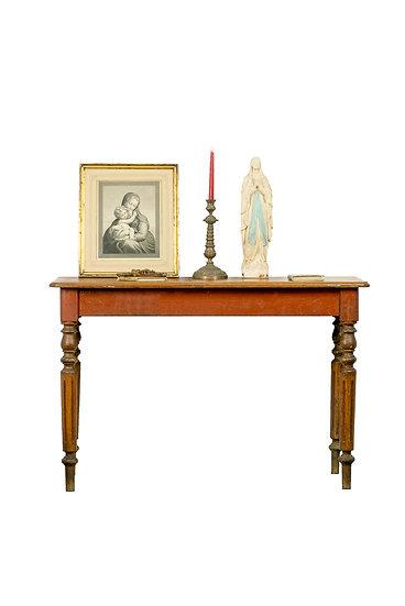 法國路易 XVI 古董桌