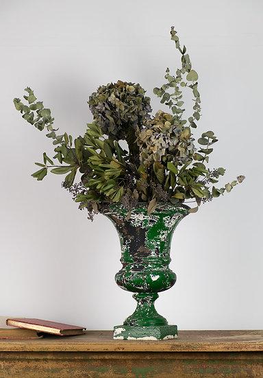 歐洲法國古董花器