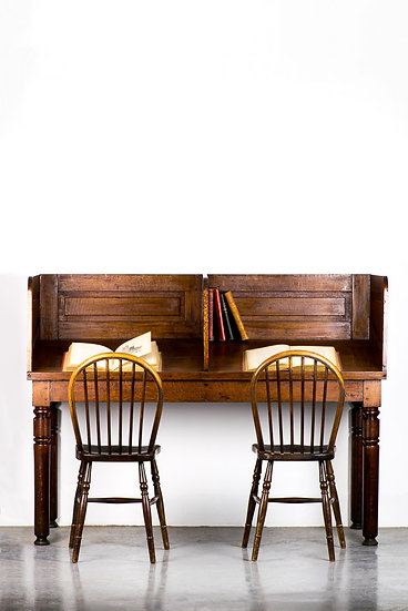 歐洲古董桌