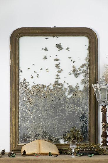 法國路易-菲利普古董鏡