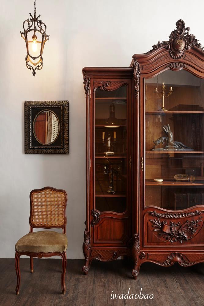 法國古董傢俱