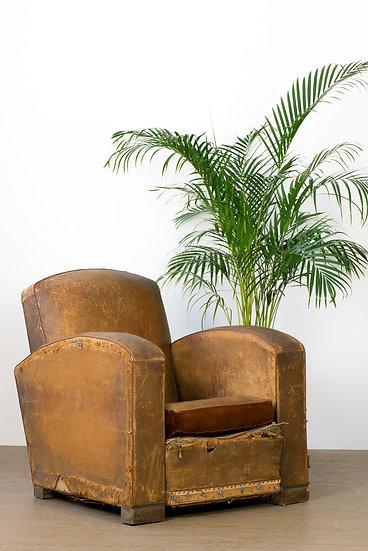 法國古董Club沙發