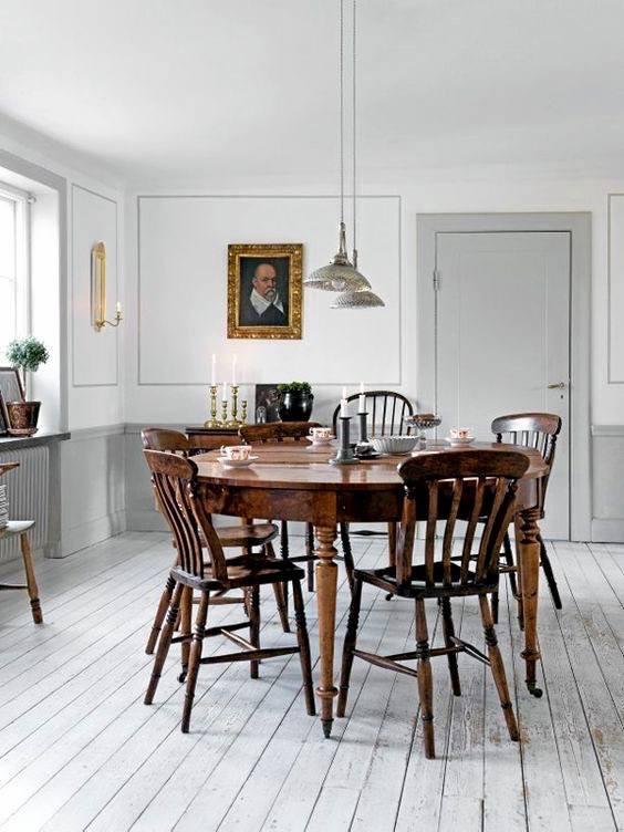 法國古董餐桌,法國古董餐椅