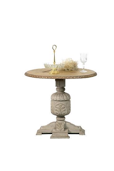法國亨利 ll 古董矮桌