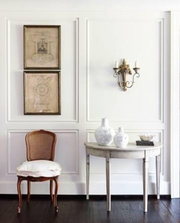 法國古董家具、古董椅