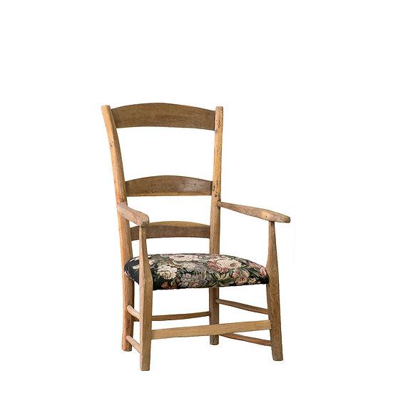 法國古董手扶椅