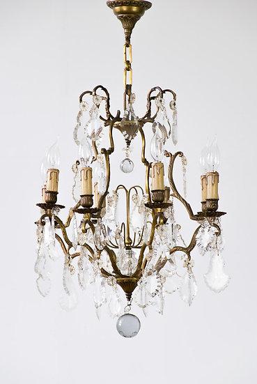 法國古董吊燈