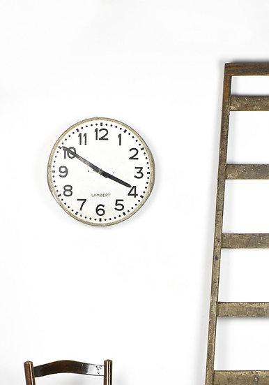 法國工業老鐘