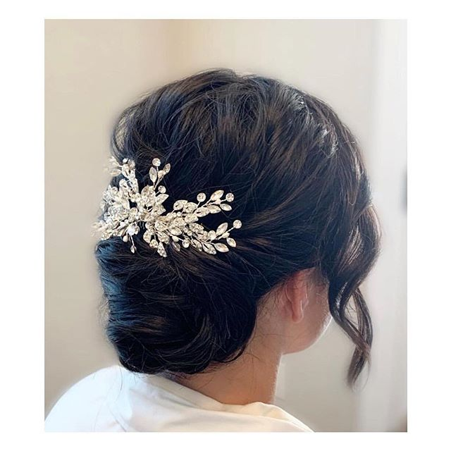 Weekends = Wedding Hair 💓_#SOHOstyled b