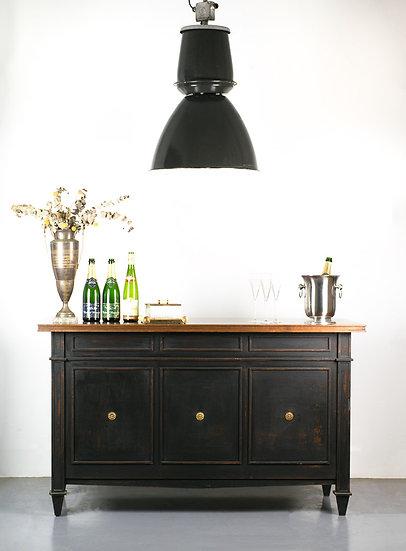 法國古董櫃檯