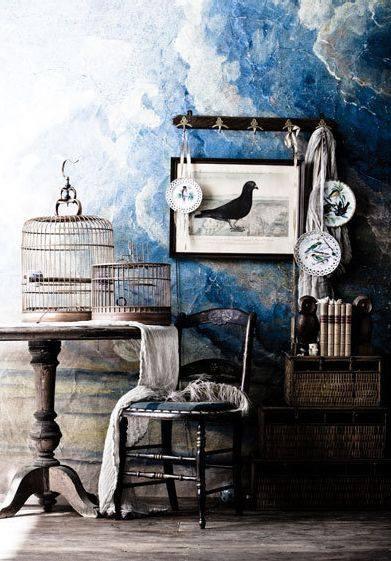 法國古董傢飾品