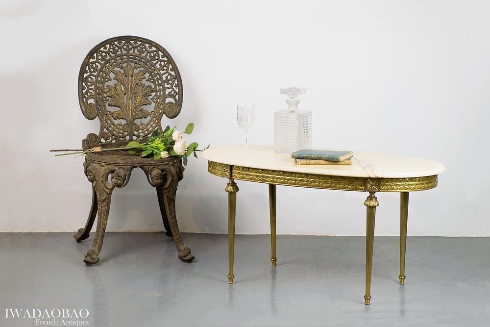 法國古董桌子