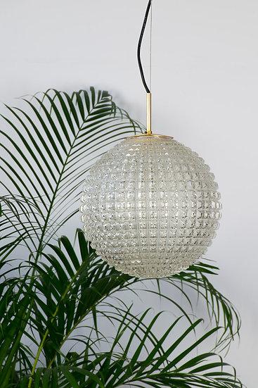 法國玻璃球吊燈