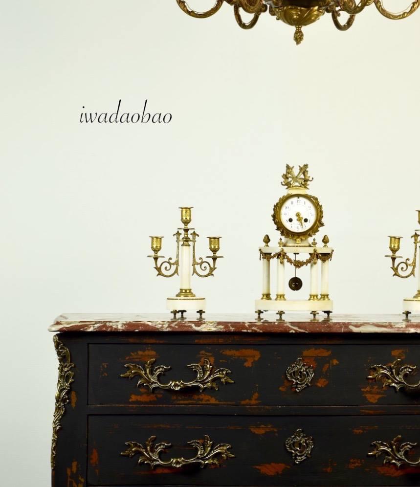 高品質的法國古董傢俱