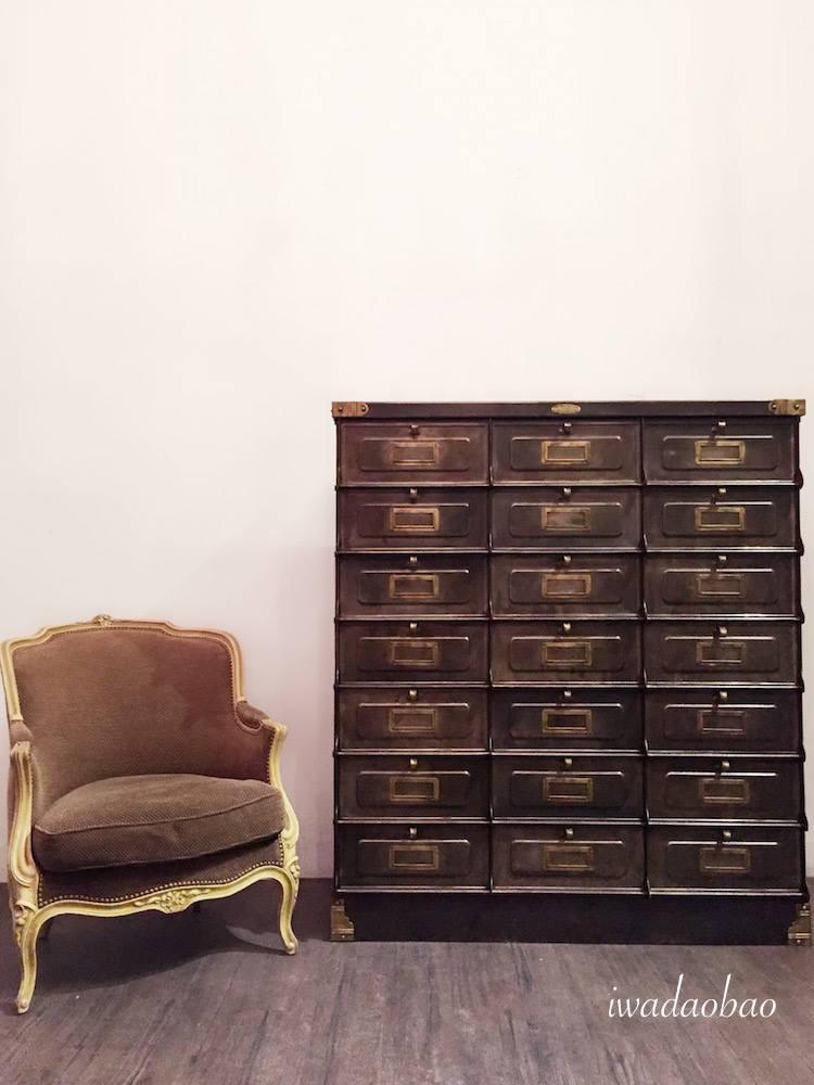 法國古董椅