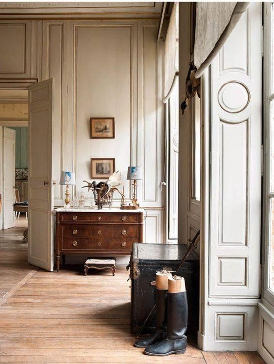 法國古董家具、邊櫃