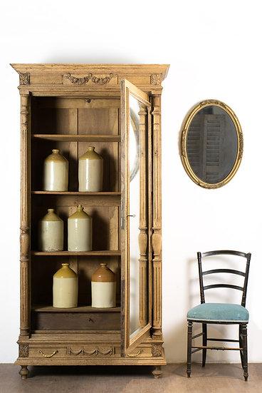 歐洲古董櫃子