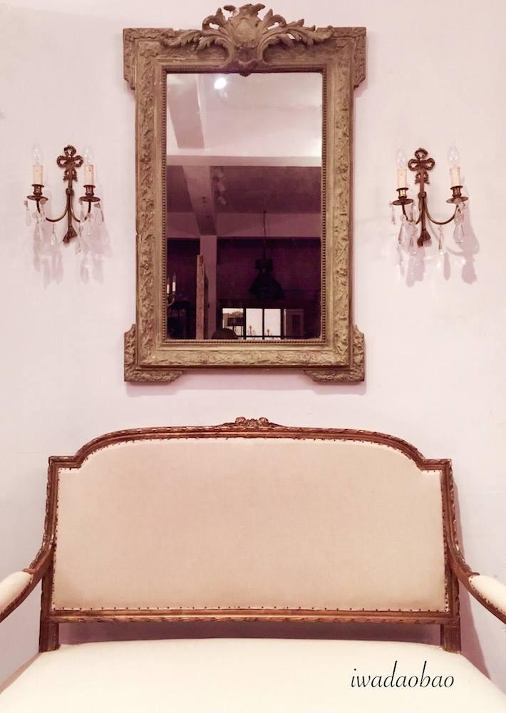 多款精緻、獨特的法國古董傢俱