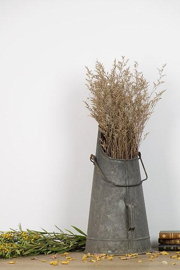 法國古董木炭桶