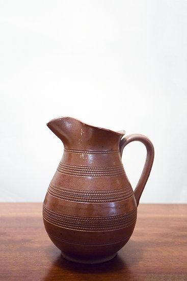 法國古董陶器