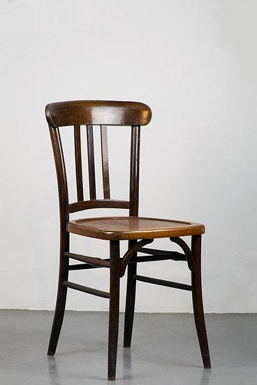 歐洲法國曲木椅