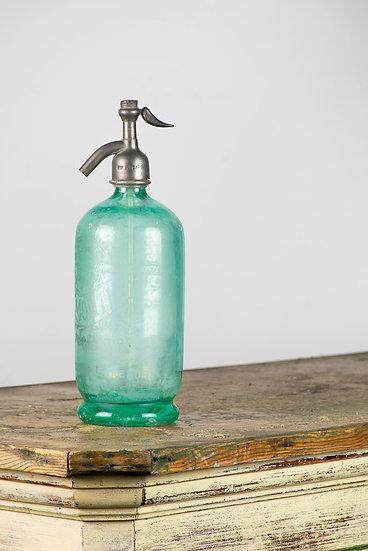 法國氣泡古董水瓶