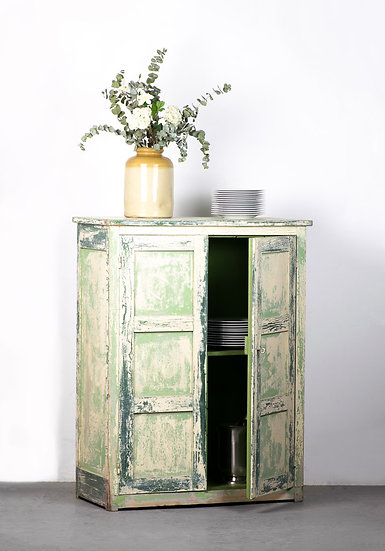 法國古董櫃