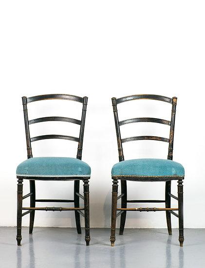 歐洲古董椅子