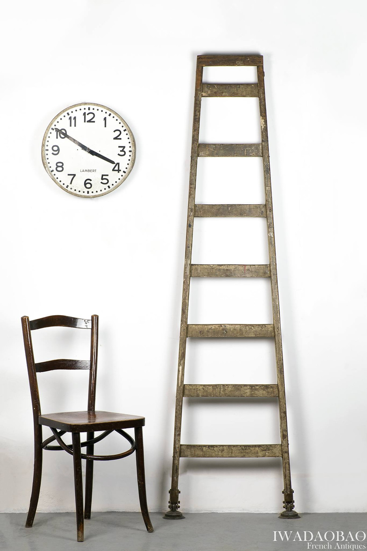 法國古董椅、古董傢飾