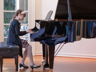 Los Angeles Piano Lessons- Why We Need Music In Our Lives...