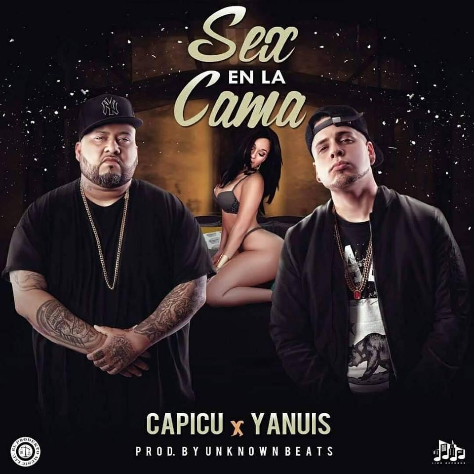 Sex En La Cama Single Cover