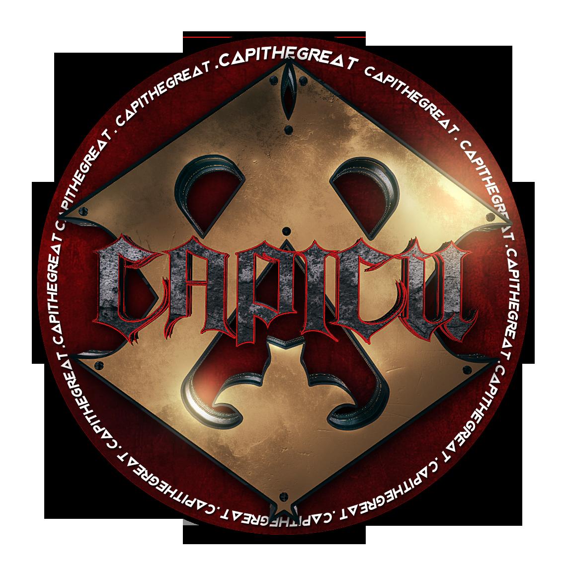 Capicu Logo