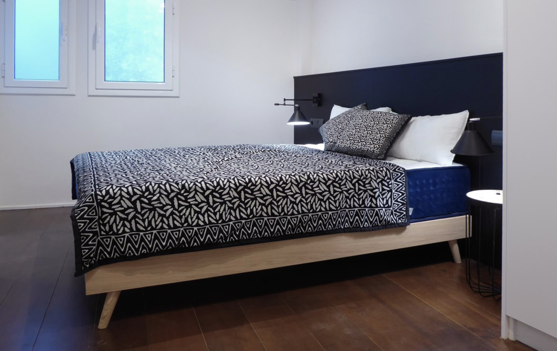 Habitació Suite 2