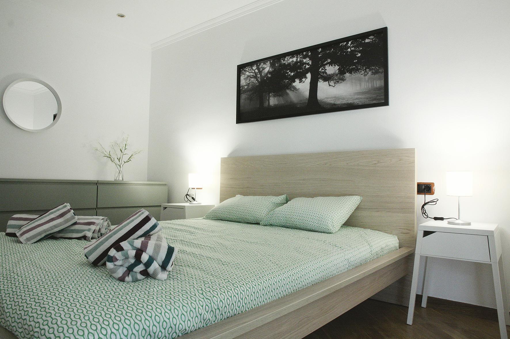 Habitació - habitación