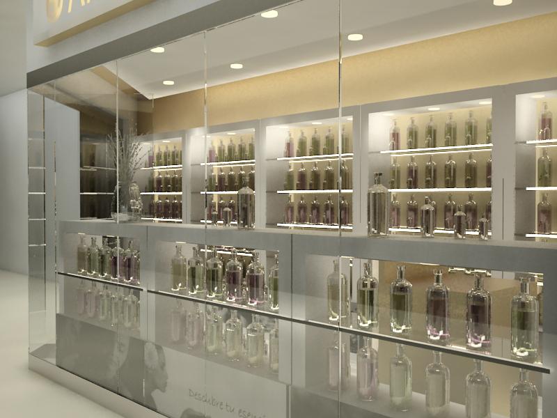 Perfumeria Amarilis