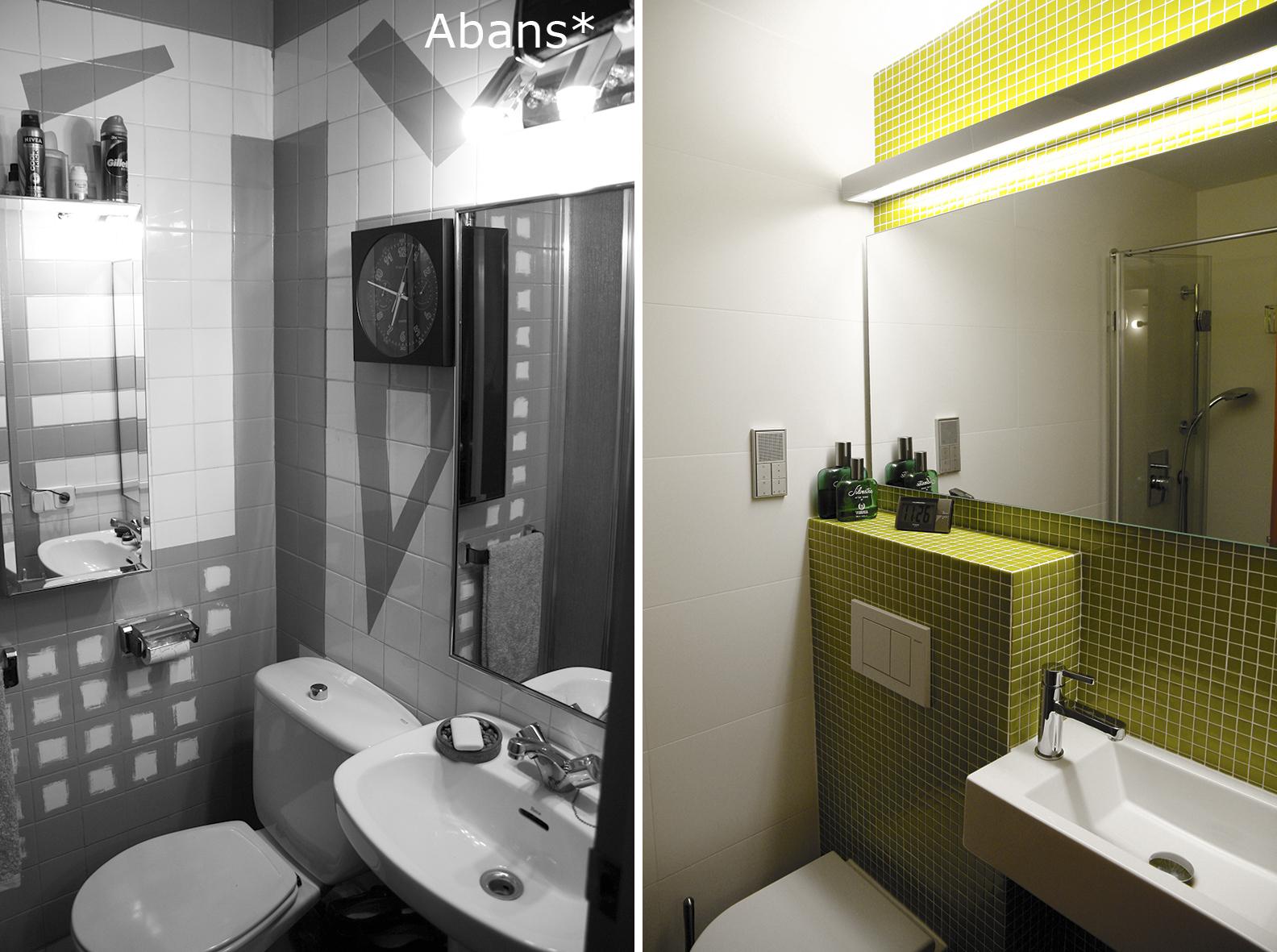 Bany 1 Abans-Després