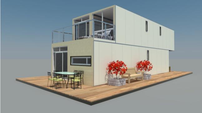 Duplex-SustainArchDevelopment