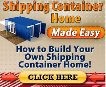 Shipping Container Home -AffiliateImage(