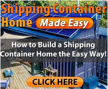 Shipping Container Home -AffiliateImage.