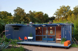 Container House-Image