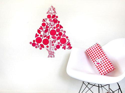 Christmassy Wallscape [R]