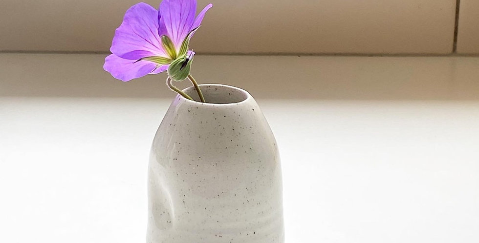 Little bud vase