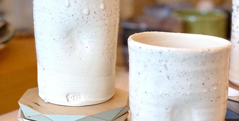 Moeraki Sand Tumbler