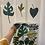 Thumbnail: Restickie botanical leaves