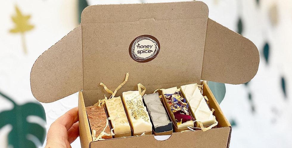 Soap Giftbox