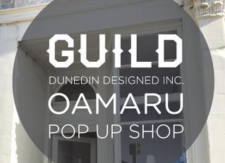 Oamaru Pop-Up Shop