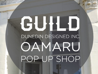 Oamaru Pop-Up Shop