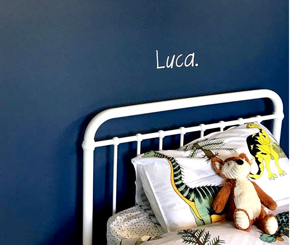 Luca's Room