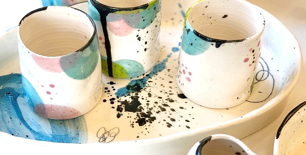 Splatter Platter